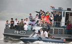Một đám cưới độc đáo ở Triều Tiên