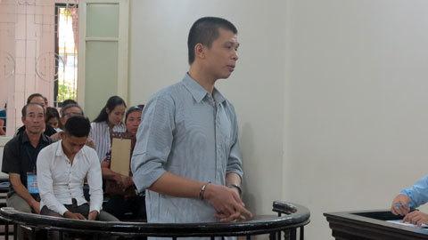 Hà Nội: Án mạng bất ngờ sau cái bắt tay làm hòa