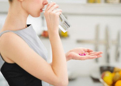 3 sai lầm khi sử dụng thuốc tăng cân