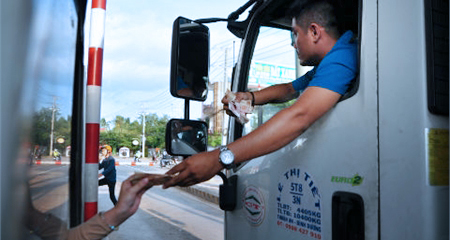 Kiến nghị dời trạm thu phí đặt sai chỗ, giảm phí BOT Biên Hòa