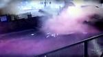 Nữ tài xế lái Audi gây tai nạn thảm khốc