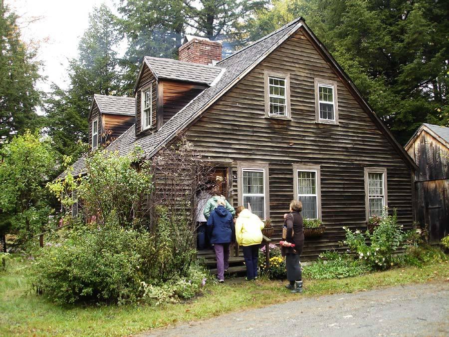 Nhà đẹp, Vintage, Mỹ