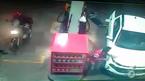 Cướp tấn công nhân viên cây xăng nhận hậu quả thê thảm