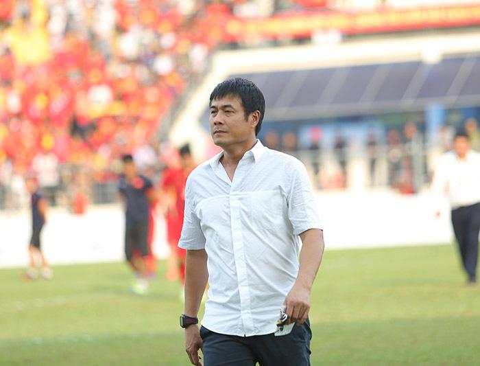 VFF, U22 Việt Nam, HLV Hữu Thắng, tuyển Việt Nam, SEA Games 29