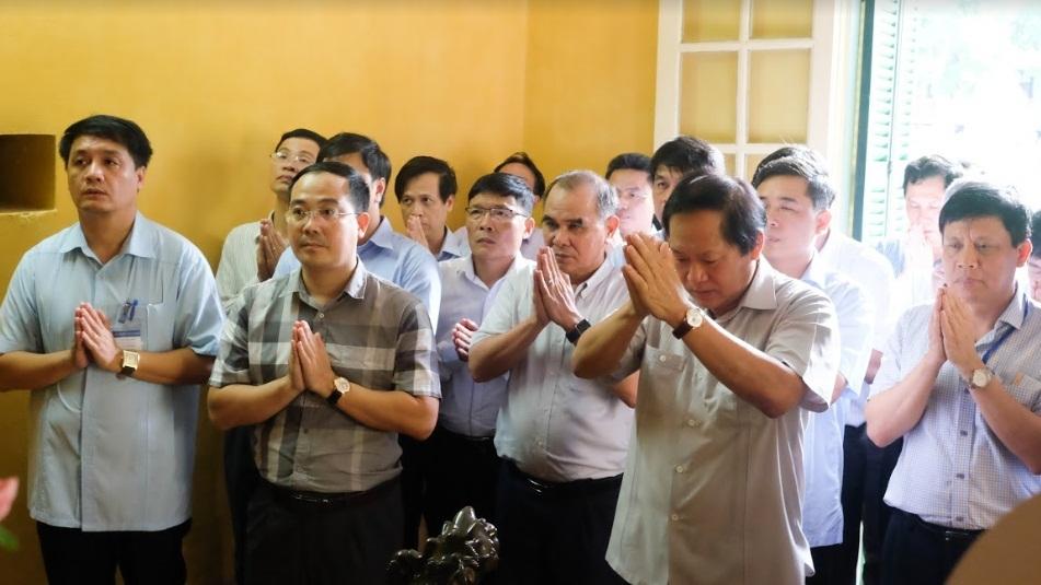 Thông tin & Truyền thông,TT&TT,Trương Minh Tuấn