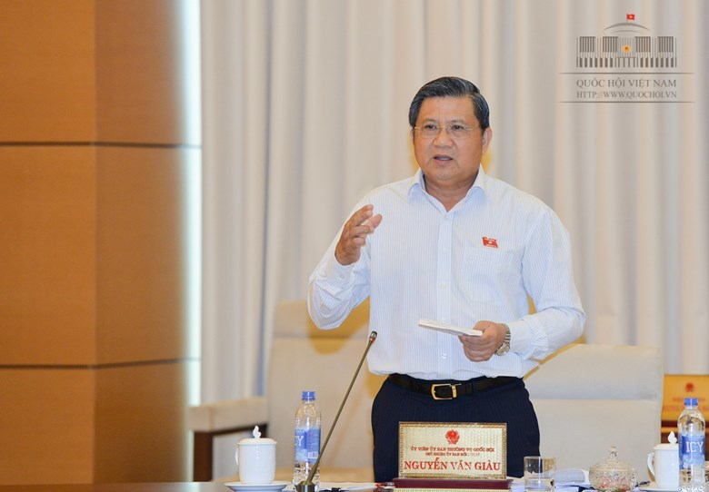 nợ công, quản lý nợ công, Chủ tịch Quốc hội, Nguyễn Thị Kim Ngân, Bộ Tài chính