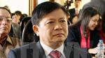Thủ tướng bổ nhiệm lại Phó Tổng giám đốc Thông tấn xã Việt Nam
