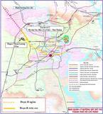 TPHCM xin Thủ tướng gia hạn làm tuyến metro số 2 vào năm 2020