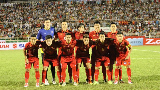 Tuyển Việt Nam,Hoàng Anh Tuấn,VFF,U18 Việt Nam