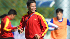 U18 Việt Nam vs U18 Myanmar: Người Thái, hãy chờ đấy!