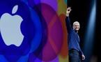 Apple chính thức ra mắt iPhone 8, iPhone 8 Plus, iPhone X và iOS 11