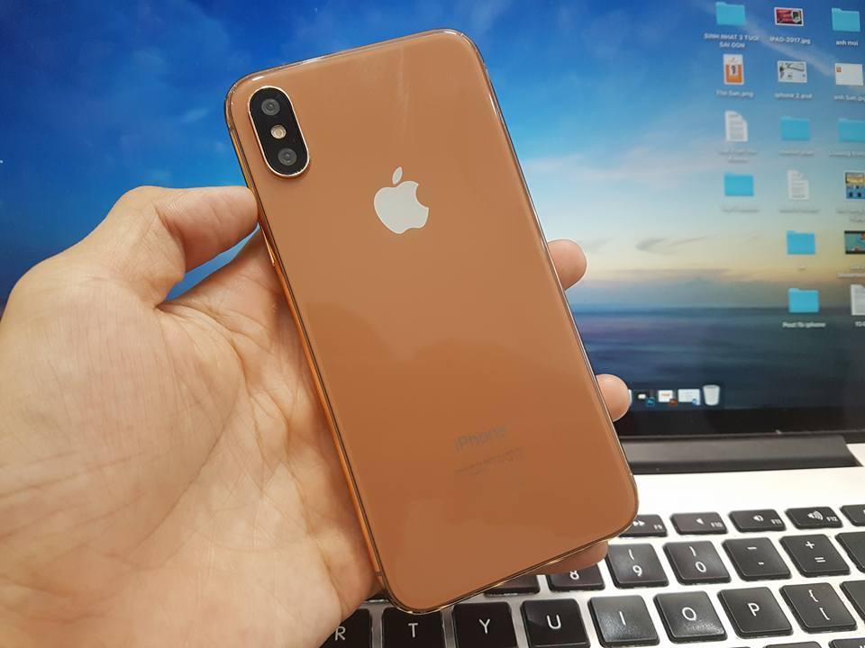 iPhone 8 chưa ra mắt, dân buôn đã báo giá cao ngất tại Việt Nam