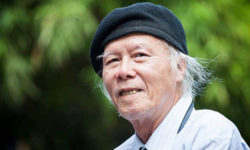 Tác giả Thời hoa đỏ qua đời ở tuổi 83 - ảnh 1