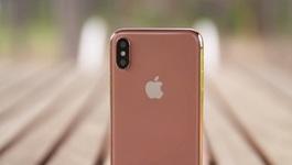 Lộ điểm hiệu năng iPhone X, iPhone 8: Cơn ác mộng cho Android