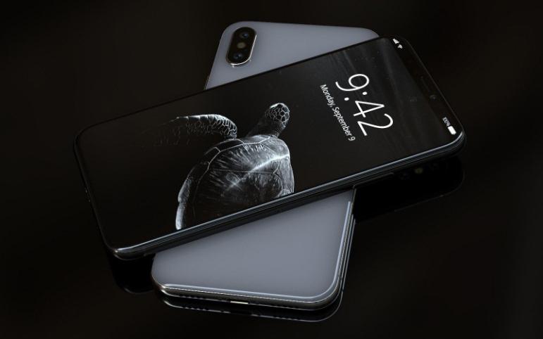 Sự kiện ra mắt iPhone 8, iPhone X - Apple 12/9/2017