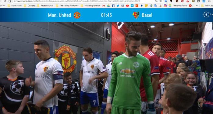 Vòng bảng cup C1,Champions League,MU,Basel,Barca,Juventus