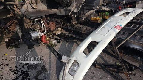 tai nạn Thường Tín