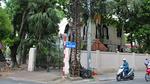 Những cột điện 100 tuổi cuối cùng trên phố Hà Nội