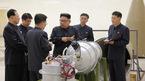 Triều Tiên cảnh báo Mỹ 'phải chịu đau đớn tột cùng'