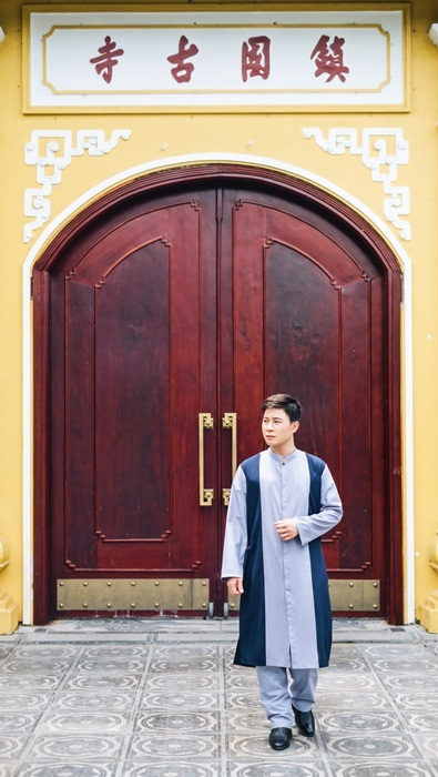 MC Mỹ Vân, MC Lê Anh, Bộ sưu tập