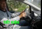 5 lưu ý để giúp ô tô tiết kiệm xăng