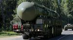 Tên lửa đạn đạo Nga nã trúng mục tiêu
