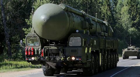 ICBM thế hệ mới của Nga bắn trúng mục tiêu cách 6.000km
