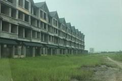 Hà Nội lập tổ kiểm tra liên ngành, mạnh tay với dự án bỏ hoang
