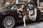 Ngọc Trinh - 'đại gia ngầm' bên siêu xe 12 tỷ, giàu cỡ nào?