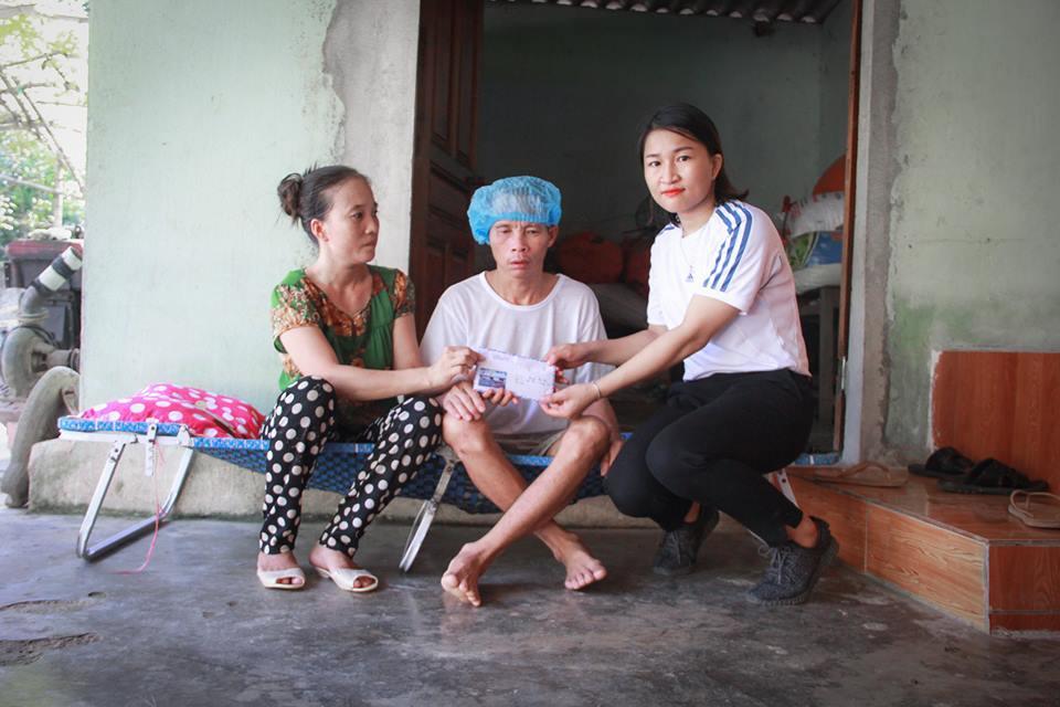từ thiện, hoàn cảnh khó khăn, từ thiện vietnamnet, bệnh hiểm nghèo, tai nạn