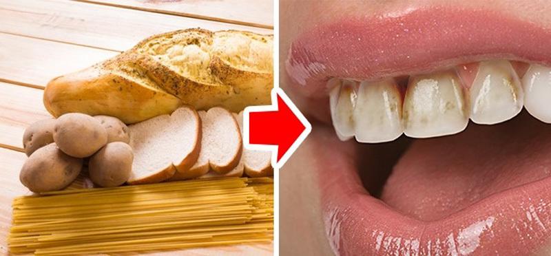 10 loại thực phẩm làm hại răng của bạn - ảnh 8