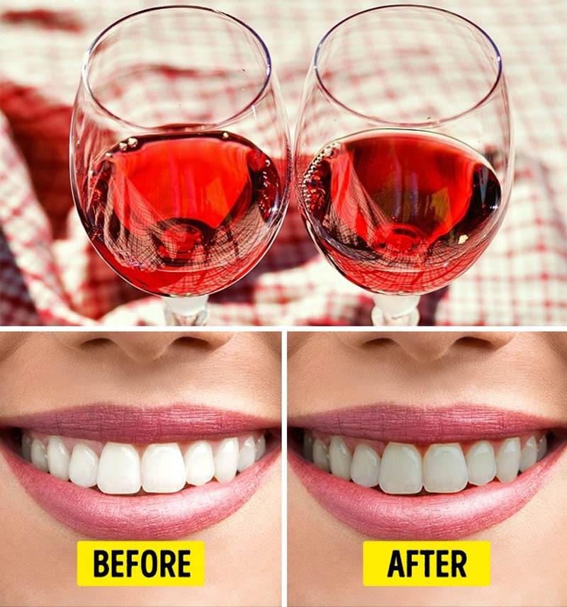 10 loại thực phẩm làm hại răng của bạn - ảnh 3