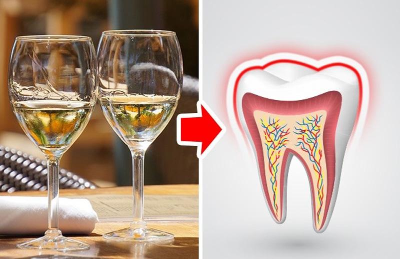 10 loại thực phẩm làm hại răng của bạn - ảnh 2