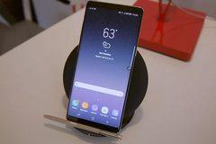 Galaxy Note 8 vừa lập kỷ lục mới cho smartphone Samsung