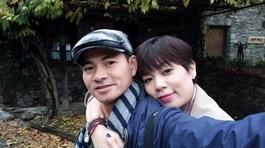 Diễn biến mới vụ vợ Xuân Bắc tố đồng nghiệp của chồng chèn ép