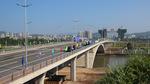 Khánh thành cầu Bắc Luân 2 Việt - Trung