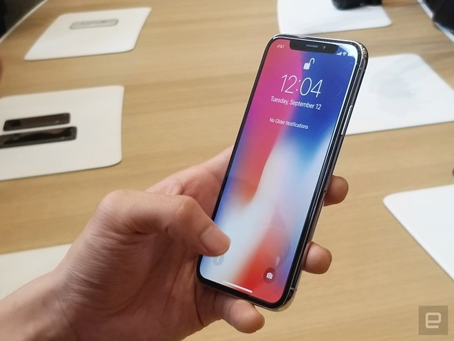 Loạn giá iPhone 8 và iPhone X sắp về thị trường Việt Nam