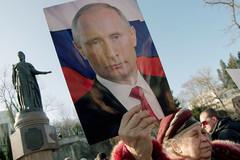 Rò rỉ kế hoạch 'vận mệnh chính trị' của Putin