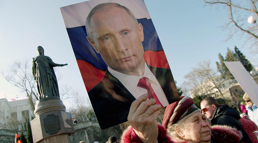 Putin, Tổng thống Putin, tái tranh cử, tái cử Tổng thống, bầu cử Tổng thống Nga