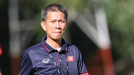 """HLV Hoàng Anh Tuấn: """"Gặp Thái Lan có gì mà sợ!"""""""