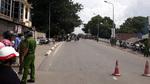 TT-Huế: Truy tìm tài xế xe tải cán chết cô gái trẻ