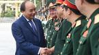 Thủ tướng giao nhiệm vụ cho Học viện quân sự hàng đầu Việt Nam