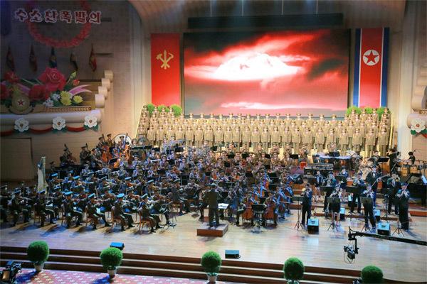 Tình hình Triều Tiên mới nhất, hạt nhân Triều Tiên, bom nhiệt hạch