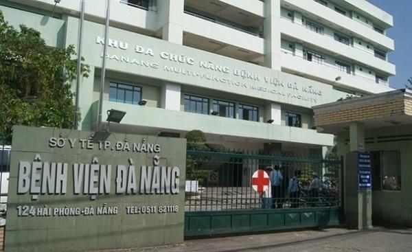 Đà Nẵng, bệnh viện Đà Nẵng, ê kíp bác sĩ, kiểm điểm ê kíp y bác sĩ