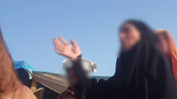 Tổ chức Nhà nước Hồi giáo IS, cô dâu IS
