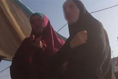 Nỗi khiếp đảm ở khu trại bí mật cho các cô dâu IS