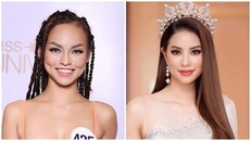 Đối mặt tại Hoa hậu Hoàn vũ Việt Nam, Phạm Hương coi chừng bị Mai Ngô... 'bật không lối thoát'