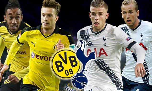 Harry Kane bùng nổ, Tottenham khiến Dortmund ôm hận