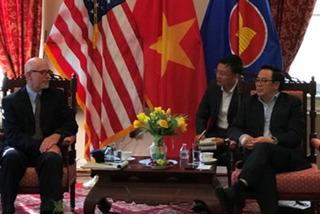 Đề nghị Mỹ sớm công nhận nền kinh tế thị trường của Việt Nam