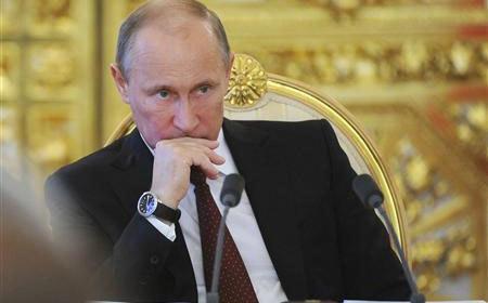 Ông Putin mua gom trăm tấn vàng: Phòng thủ trước biến động - ảnh 2